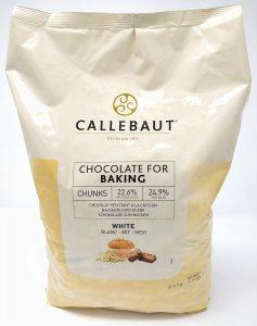 ¿Un chocolate cremoso en sus elaboraciones horneadas? - Suministros Maestre
